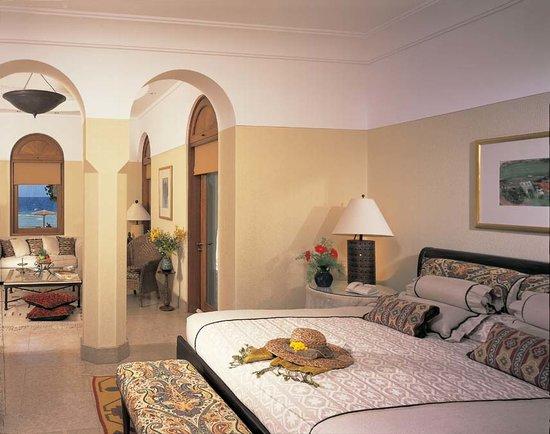 薩赫爾哈希什男爵宮殿超級全包度假酒店