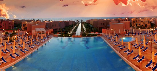 Photo of Cancun Beach Resort Ain Sukhna
