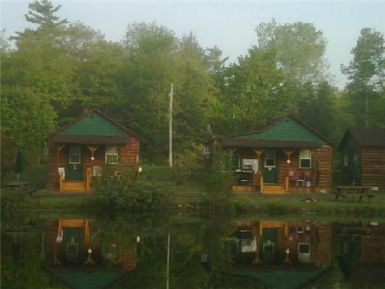 Barry's Bay, Canadá: Cozy Cottages