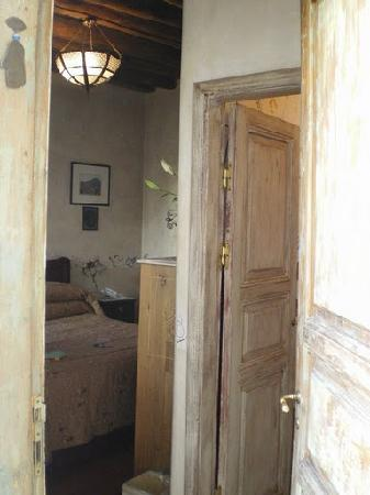 Beit Al Mamlouka: Ibn Battuta room 1