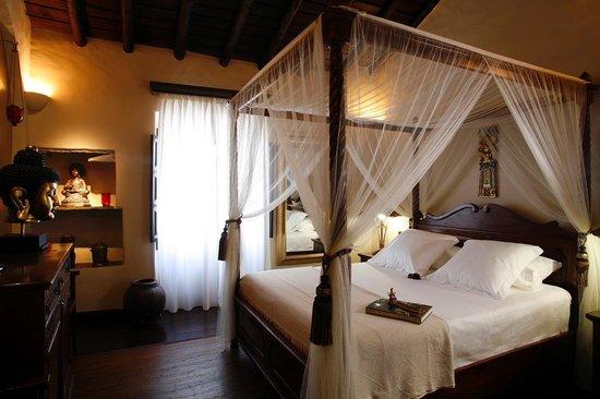 Casa Pinto: Quarto Dili/ Dili Room