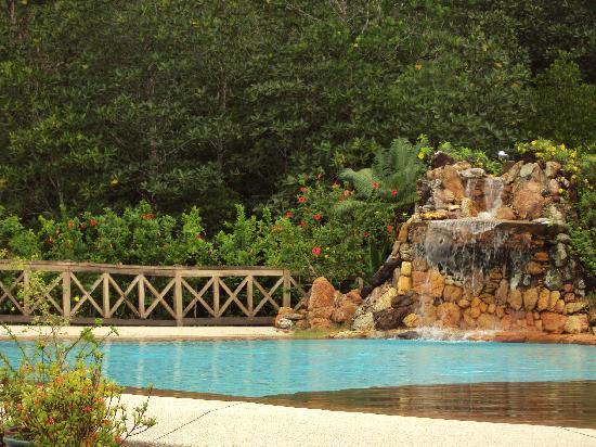 El Rio y Mar Resort: pool
