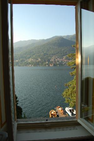 Relais Villa Nina: View from our room!