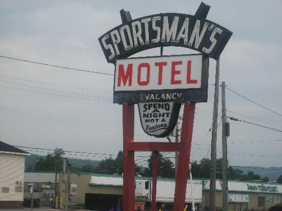 Sportsman's Motel