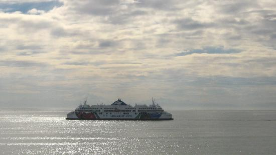 BC Ferries photo 1