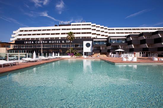 Ibiza Corso Hotel & Spa: Hotel Ibiza Corso & Spa