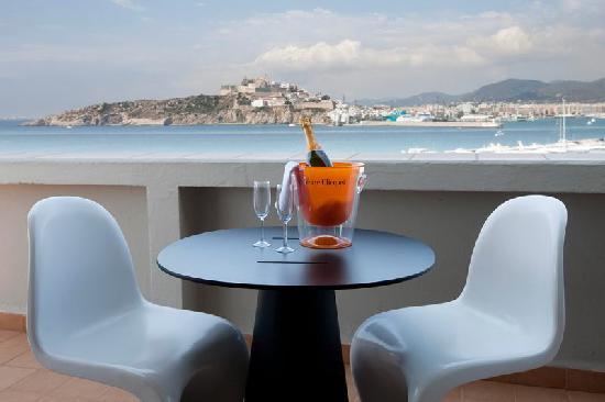 Ibiza Corso Hotel & Spa: Suite Ibiza