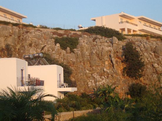 Finas Hotel Apartments: finas hotel