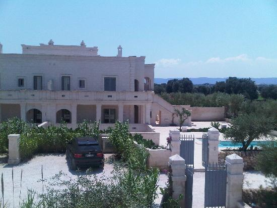 Borgo Egnazia : Independent villa