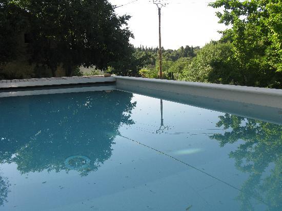 Jardin de Bacchus: Beautiful Pool