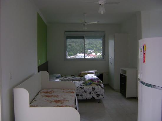 Residencial Green Village: Apartment