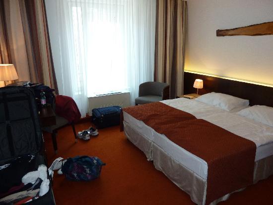 Hotel Kaiserin Elisabeth Wien Bewertung