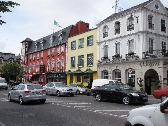 Killarney Royal: Killarney Park