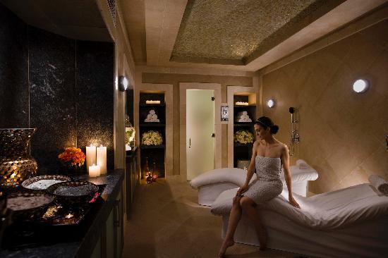 Spa Montage Beverly Hills featuring L.RAPHAEL Ritual Suite