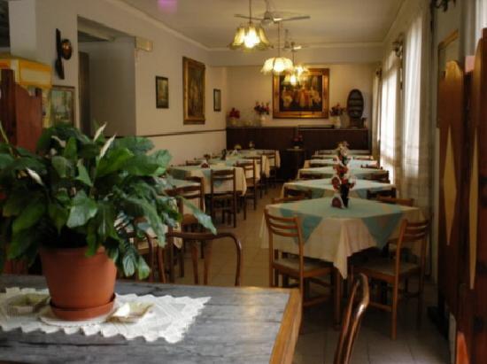 Hotel Eliseo: ristorante
