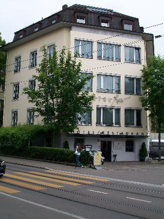 Sorell Hotel Rex: Rex Swiss Quality Hotel