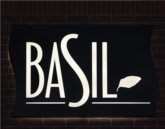 Basil restaurant wausau wi