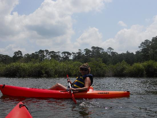 BeachnRiver Canoe and Kayak Rentals: See how easy it is!!