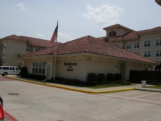 Residence Inn Houston-West University: West University Residence Inn