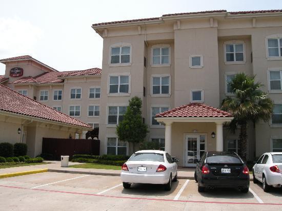 Residence Inn Houston West University: Exterior