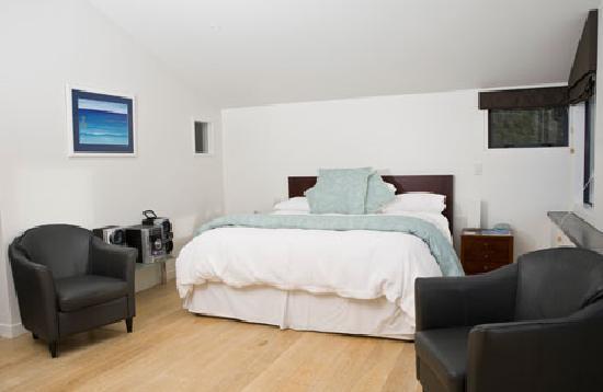 Owhanake Bay Estate : Manuka Suite