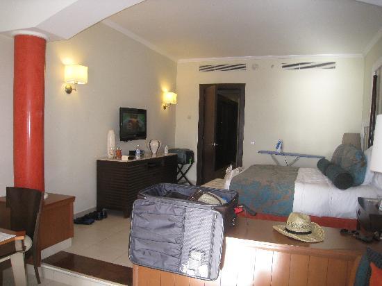 Iberostar Grand Hotel Rose Hall : Our room
