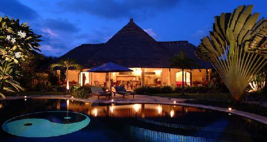 The Villas Bali Hotel & Spa: Privacy & Luxury with all the conveniences of a full service Hotel