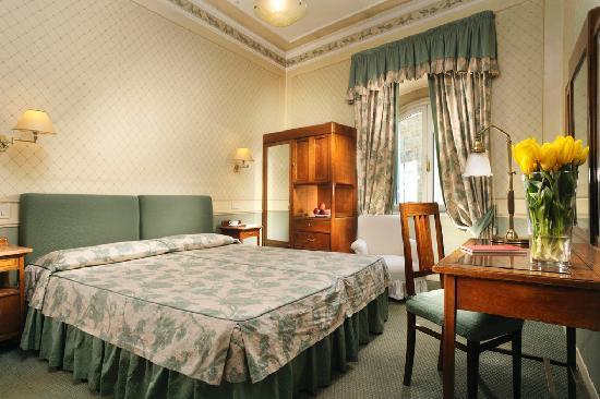 Hotel Alexandra : Standard Double