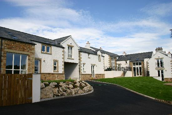 Beechtree Cottages