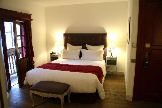 Hotel Cour du Corbeau Strasbourg - MGallery Collection: Doppelzimmer