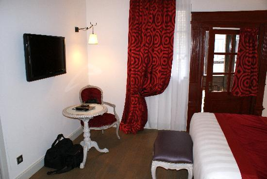 Hotel Cour du Corbeau Strasbourg - MGallery Collection: Zimmer