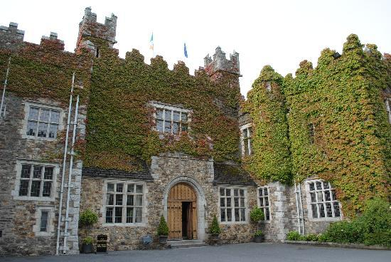 Waterford Castle Hotel & Golf Resort張圖片