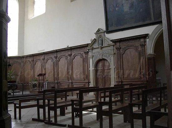 St. Sindulphe Photo
