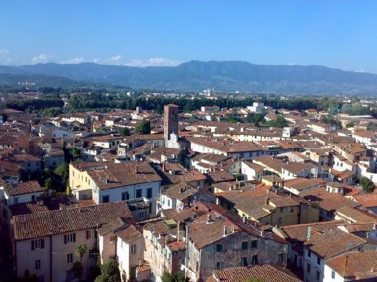 B&B Casa degli Angeli: Lucca