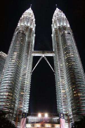 Malaysia: Petronas Towers