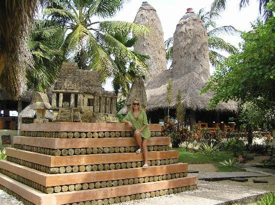 Novotel Lombok: hotel