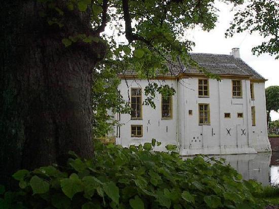Fraeylemaborg: estate