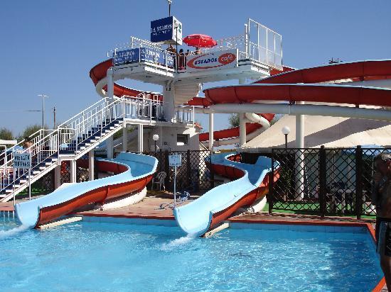Hotel Trafalgar Prices Reviews Rimini Italy Tripadvisor