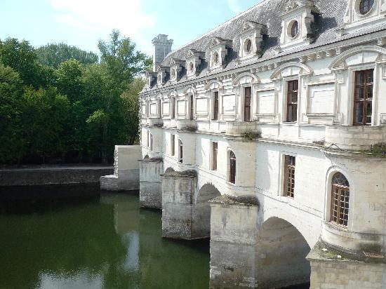 Castelo de Chenonceau: Chateau de Chenonceau