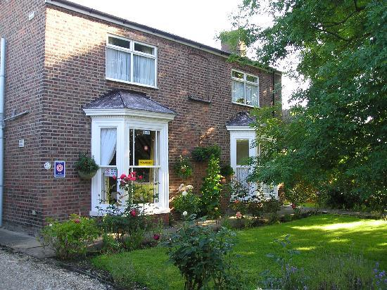 Bed And Breakfast Boston Lincolnshire England