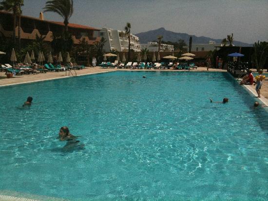 Hotel Guadalmina Spa & Golf Resort: Swimmingpool