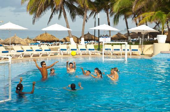 Tesoro Ixtapa: Activities