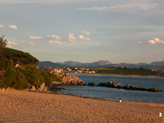 Playa de Bikinis