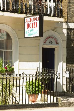 Macdonald Hotel 72 1 2 6 Updated 2019 Prices B Reviews London England Tripadvisor
