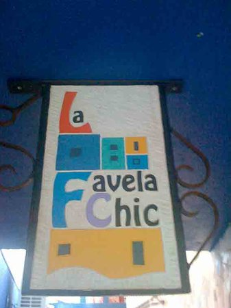Photo of La Favela Chic Salvador