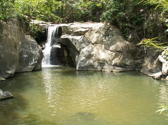 Sukhothai, Tailandia: Satchanalai National park