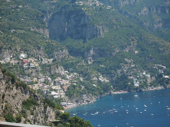 Best Tour Of Italy: Beautiful Positano