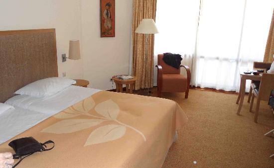 Suite Hotel Eden Mar : Room 1315