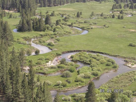 Pacific North Helicopters : Upper Truckee River