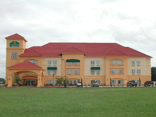 La Quinta Inn & Suites Livingston: LaQuinta Inn